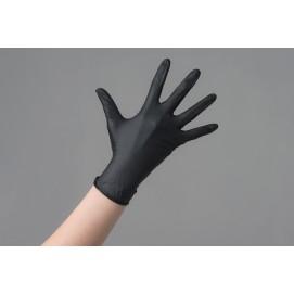 Перчатки NitriMax (черные)