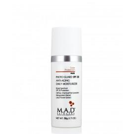 Photo Guard SPF 30 Anti Aging Daily Moisturizer – Омолаживающий и увлажняющий крем-защита под макияж с защитой SPF 30
