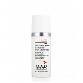 Hyper Sheer SPF 50 Matte Finish Daily Moisturizer – увлажняющий и матирующий крем- основа под макияж с защитой SPF 50