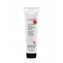 On Guard TINTED Skinscreen SPF 30 – защитный маскирующий крем для лица и тела SPF 30