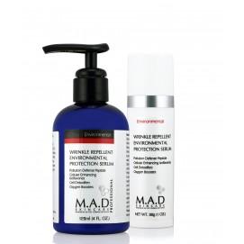 Wrinkle repellent environmental protection serum – Защитная сыворотка против морщин