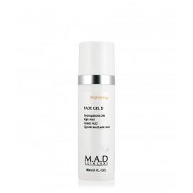 Fade Gel 5 – Активный гель с 2% гидрохиноном для нормализации тона кожи