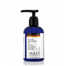 Radiant Brightening Peel – Lactic acid 16% , Glycolic Acid 6% рН-2,5 – Кислотный пилинг – бустер « Radiant Brightening Peel»