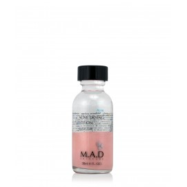 Acne Drying Lotion w Sulfur 10% – Подсушивающий лосьон с 10% серой