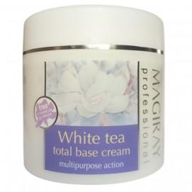 "Базовый крем ""Белый чай"", 250 мл"