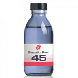 45% Гликолевый пилинг с Гидрохиноном 2%, 30 мл