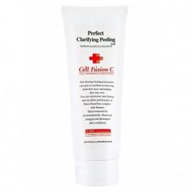 Perfect Clarifying Peeling Очищающий пилинговый гель для чувствительной кожи, 250 мл
