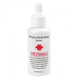 Oxygen Hydrating Serum Кислородная сильноувлажняющая сыворотка, 60 мл
