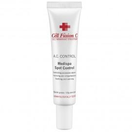 MediSpa Spot Control Serum Наноэмульсионная противовоспалительная  себорегулирующая сыворотка, 20 мл