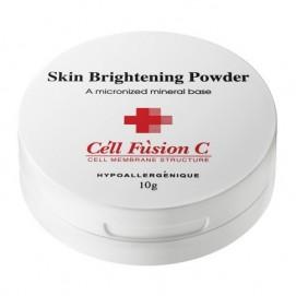 Skin Brightening Powder «Вуаль» - рассыпчатая пудра для комбинированной\жирной кожи., 10 г