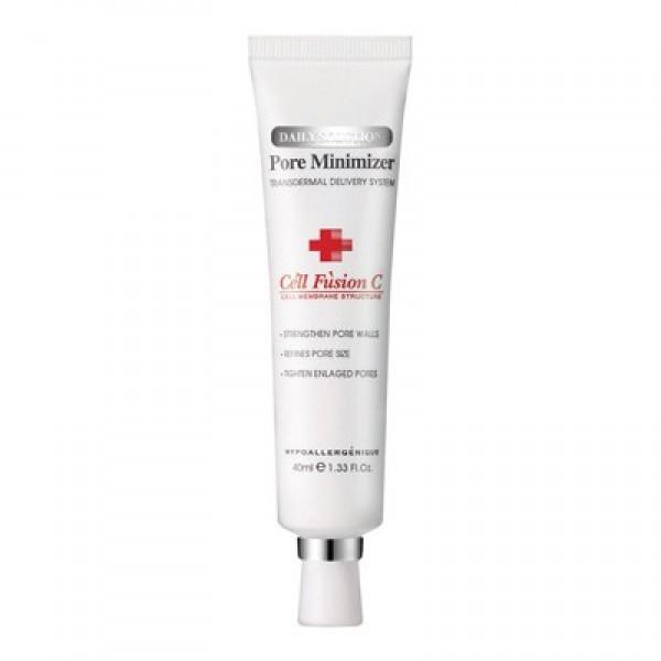 Pore Minimizer Крем-гель для пористой и жирной кожи, 40 мл