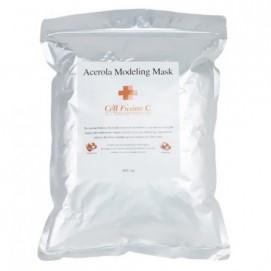 Acerola Modeling Mask Альгинатная моделирующая маска с Ацеролой, 1000 мл