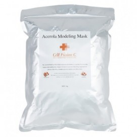 Acerola Modeling Mask Альгинатная моделирующая маска с Ментолом, 1000 мл