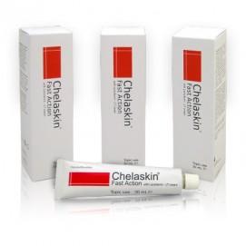 Chelaskin крем, 30 мл (6 саше по 5 мл)