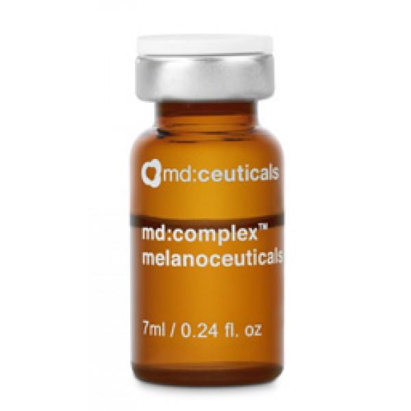 Melanoceuticals Cx Депигментирующий,  ревитализирующий, 7 мл