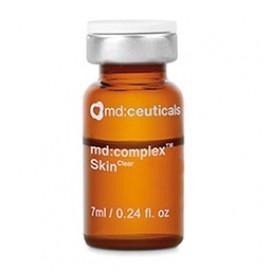 Skin Clear CxSC Кератолитическое, противовоспалительное, регенеративное действие, 7 мл
