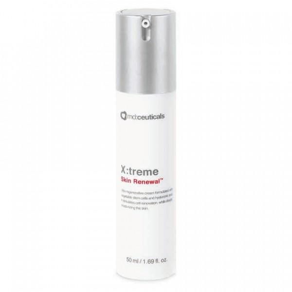 Экс:трим Восстанавливающий крем (Х:treme Skin Renewal), 50 мл