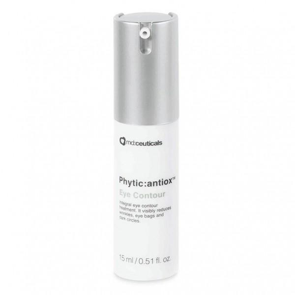 Фитик:Антиокс Контурный крем для глаз (phytic:antiox eye contour), 15 мл