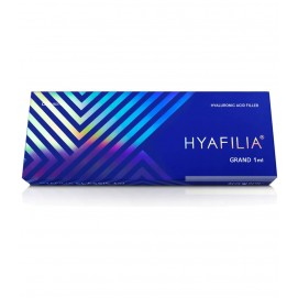 Hyafilia Grand, 1,0 мл 1 шприц