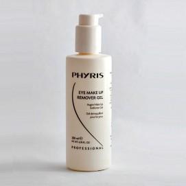 Гель для удаления макияжа (Eye make up remover gel), флакон с дозатором 200 мл