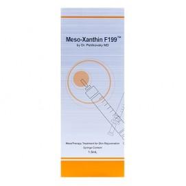 Meso-Xanthin F199, 1,5 мл шприц