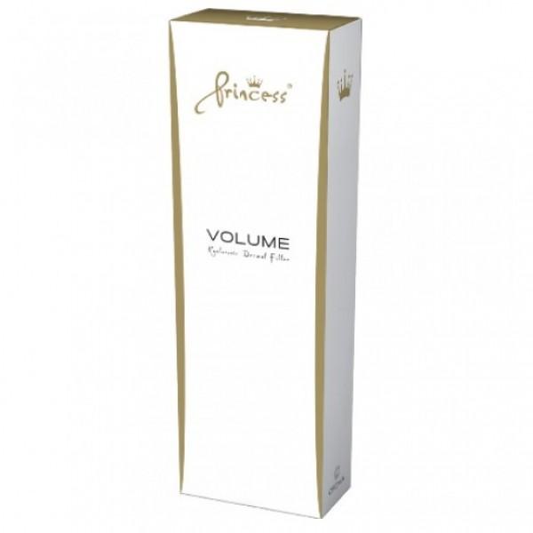 Princess Volume, 1,0 мл 1 шприц