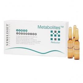 Метаболитес, 2 мл ампула